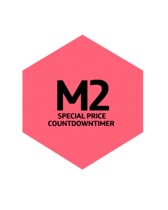 M2 Special Price Countdowntimer