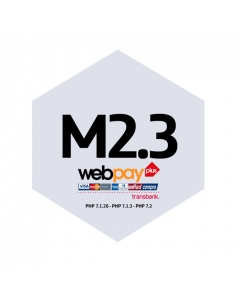 Webpay Plus Webservices M2.3