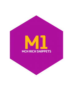 MCH Rich Snippets